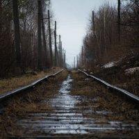 путь в никуда :: Илья Матвеев