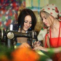 Русские красавицы :: Виктория Бендас