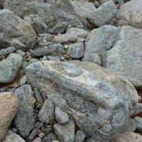 Камни на Кынгарге :: Галина