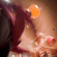 Детский танец :: Игорь Жеглов