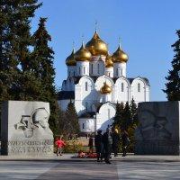 Успенский кафедральный собор в Ярославле :: Roman