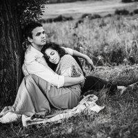 Love Story - Даня и Маша :: Ваш личный фотограф Сергей Герелис
