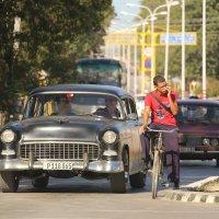 Cuba любовь моя ... :: alexx Baxpy