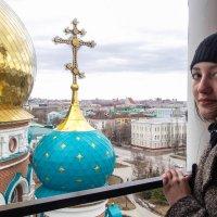 В Светлый праздник Пасха :: Юрий Мясников