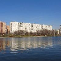 IMG_5052 - Белый пароход :: Андрей Лукьянов