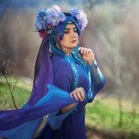 Дарина :: Рома Фабров