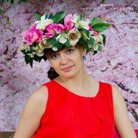 Анастасия :: Анастасия Румянцева