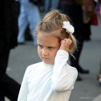 ну и что,что я маленькая... :: Олег Лукьянов