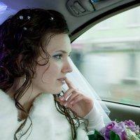 Невеста :: Михаил Гажур