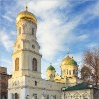 Свято-Троицкий кафедральный собор :: Denis Aksenov