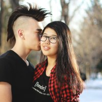 LOVE :: Екатерина Бармина