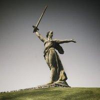 Мамаев_Курган :: Николай Давыдов