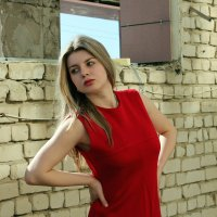 Алина :: Мария Медведева