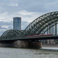Мост :: Witalij Loewin