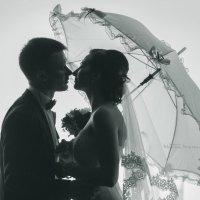 свадебный репортаж :: Maksim Telegin