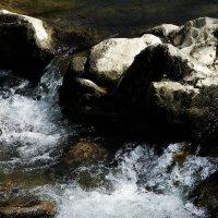 Песня реки. :: Olga Grushko