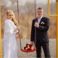 Молодые Екатерина и Николай :: aspirinka86 Спирина