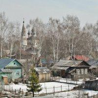 Старые дворы 14 :: Святец Вячеслав