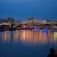 Хрустальный мост :: Кирилл Антропов