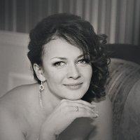 Портрет невесты :: Анна Миронова