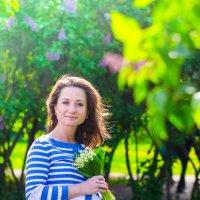 Прошлый май :: Ксения Базарова