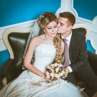 Михаил и Юлия :: Юлия Ковалевская