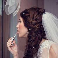 Невеста Татьяна :: Анна Рыжковская (Егорова)