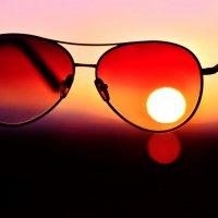 Весеннее солнце :: Нина Чупрова