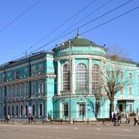 Галерея И.Глазунова. :: Oleg4618 Шутченко