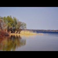 Весна. :: Сергей Колесник