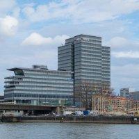 Архитектура в Кёльне :: Witalij Loewin