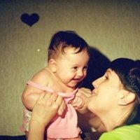 Счастье - оно такое! :: Валерия Гильман