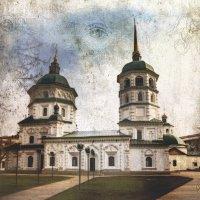 Троицкая церковь :: Хась Сибирский