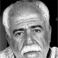 Портрет греческого мужчины :: Наталия Григорьева