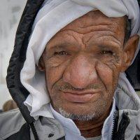 бедуин :: человечик prikolist