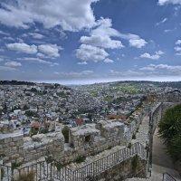 Иерусалим. :: Igor Bulkin