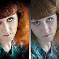 После и до :: Ирина Федоренко