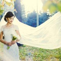 невеста Юлия :: Кристина Глова