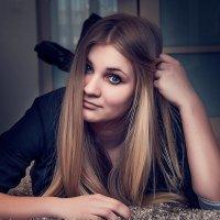 Александра :: Анна Катаева