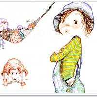 Наброски сделанные карандашом :: Лидия (naum.lidiya)