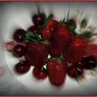 Любимые фрукты :: Вера