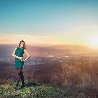 Прекрасная Юлия :: Олег Neo