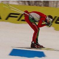 Фишер, однако... :: Кай-8 (Ярослав) Забелин