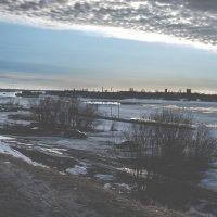 Sky :: Дмитрий Заболотних