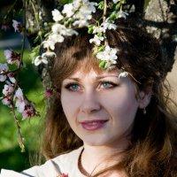 Весна :: Игорь Юрьев