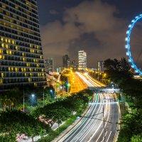 Singapore Flyer :: Евгений Банных