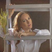 просто портрет :: Ирина Корнеева