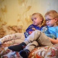 Дети :: Евгений Герасименко