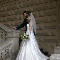 Весенние свадьбы :: Алёна Савина