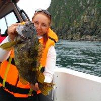 Рыбалка на Камчатке :: Weskym Markova